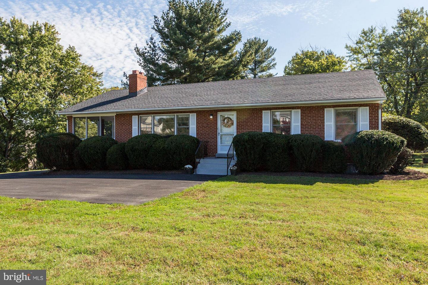 Single Family for Sale at 14701 Old Columbia Pike Burtonsville, Maryland 20866 United States