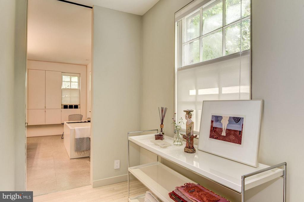 Bedroom (Master) - 5155 ROCKWOOD PKWY NW, WASHINGTON
