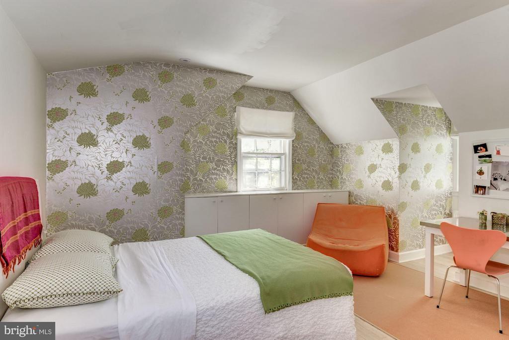Bedroom #3 with ensuite Bath - 5155 ROCKWOOD PKWY NW, WASHINGTON