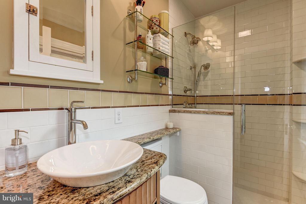 Bath (Master) - 6343 UTAH AVE NW, WASHINGTON