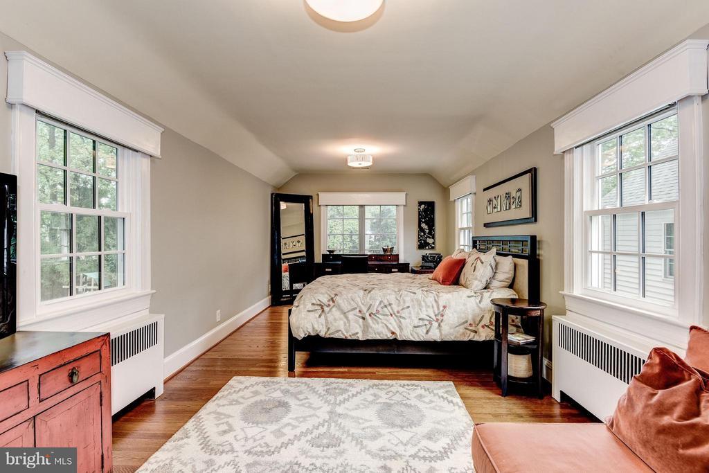 Bedroom #3 - 6343 UTAH AVE NW, WASHINGTON