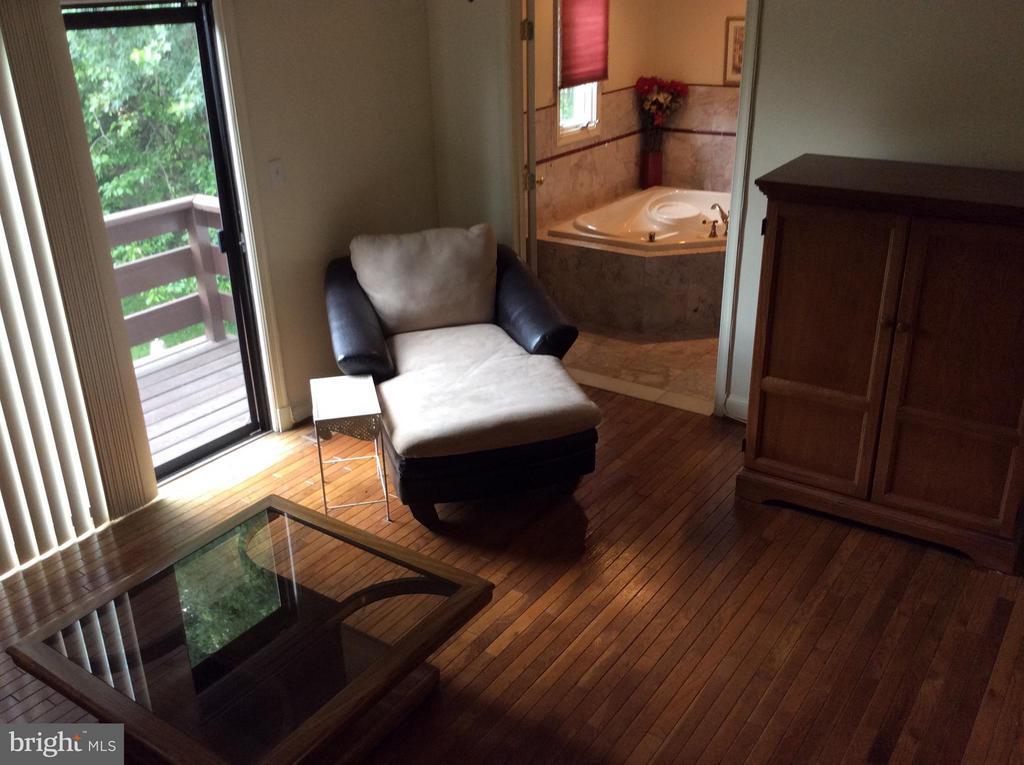 Bedroom (Master) - 1603 CEDAR VIEW CT, SILVER SPRING