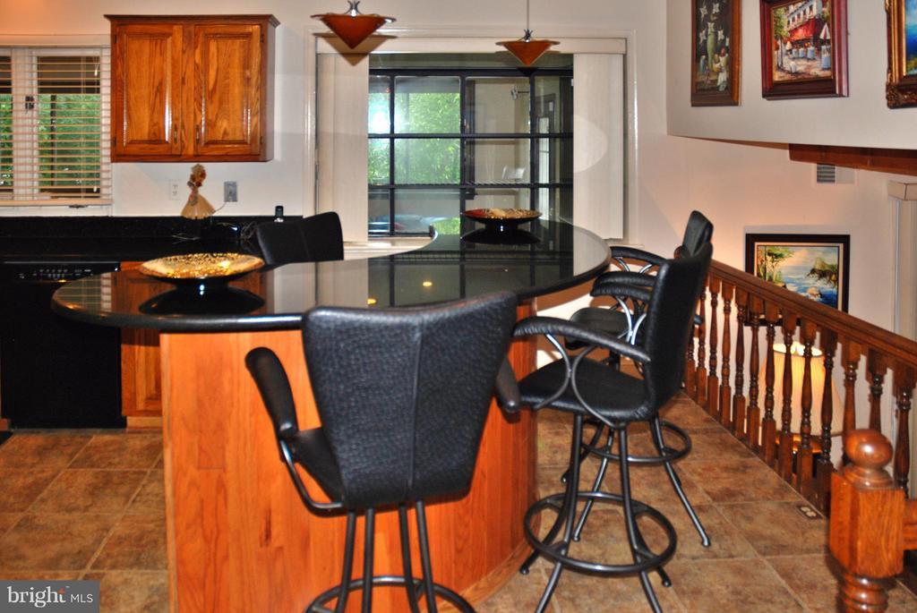 Kitchen - 1603 CEDAR VIEW CT, SILVER SPRING