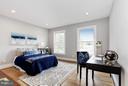 Bedroom - 720 E CAPITOL ST NE, WASHINGTON