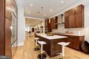 Kitchen - 720 E CAPITOL ST NE, WASHINGTON