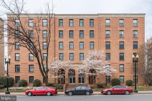 2828 WISCONSIN AVE NW #500