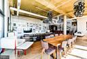 Dining Room - 2328 CHAMPLAIN ST NW #401, WASHINGTON