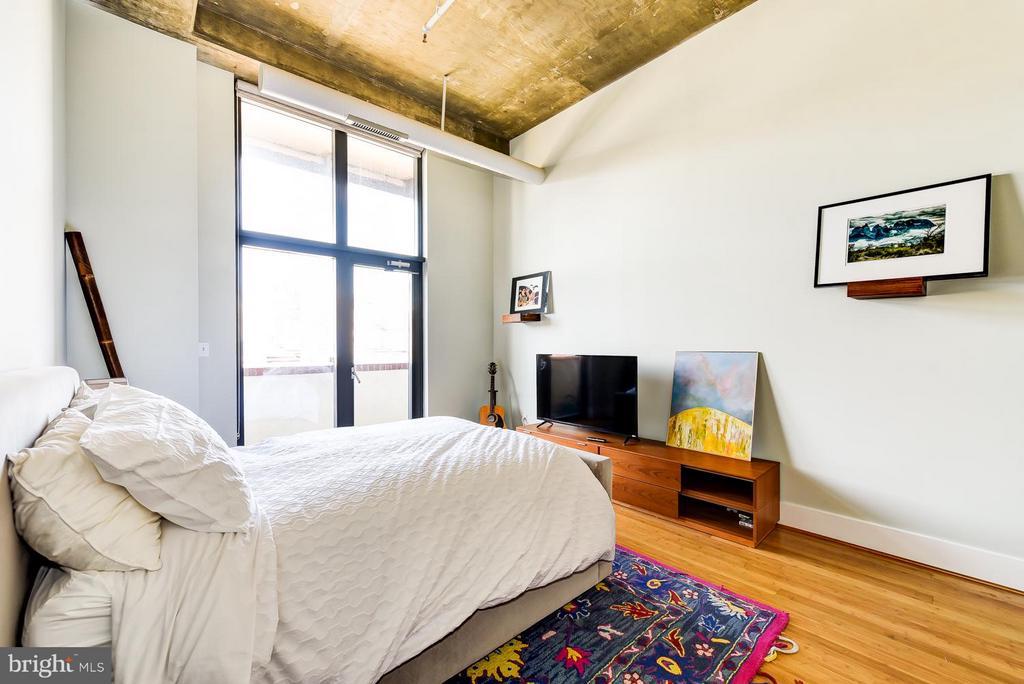 Bedroom - 2328 CHAMPLAIN ST NW #401, WASHINGTON