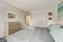 Bedroom - 2711 ORDWAY ST NW #105, WASHINGTON