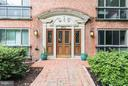 Exterior (Front) - 2711 ORDWAY ST NW #105, WASHINGTON