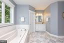 Bath (Master) - 2231 SANDBURG ST, DUNN LORING