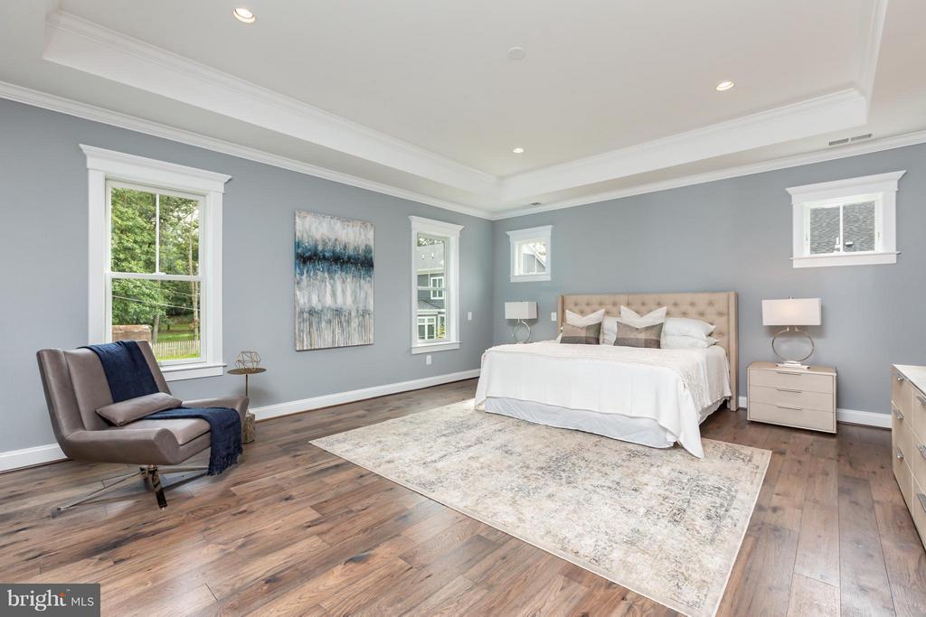 Bedroom (Master) - 2231 SANDBURG ST, DUNN LORING