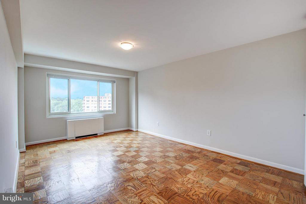 Bedroom (Master) - 4201 CATHEDRAL AVE NW #1223E, WASHINGTON