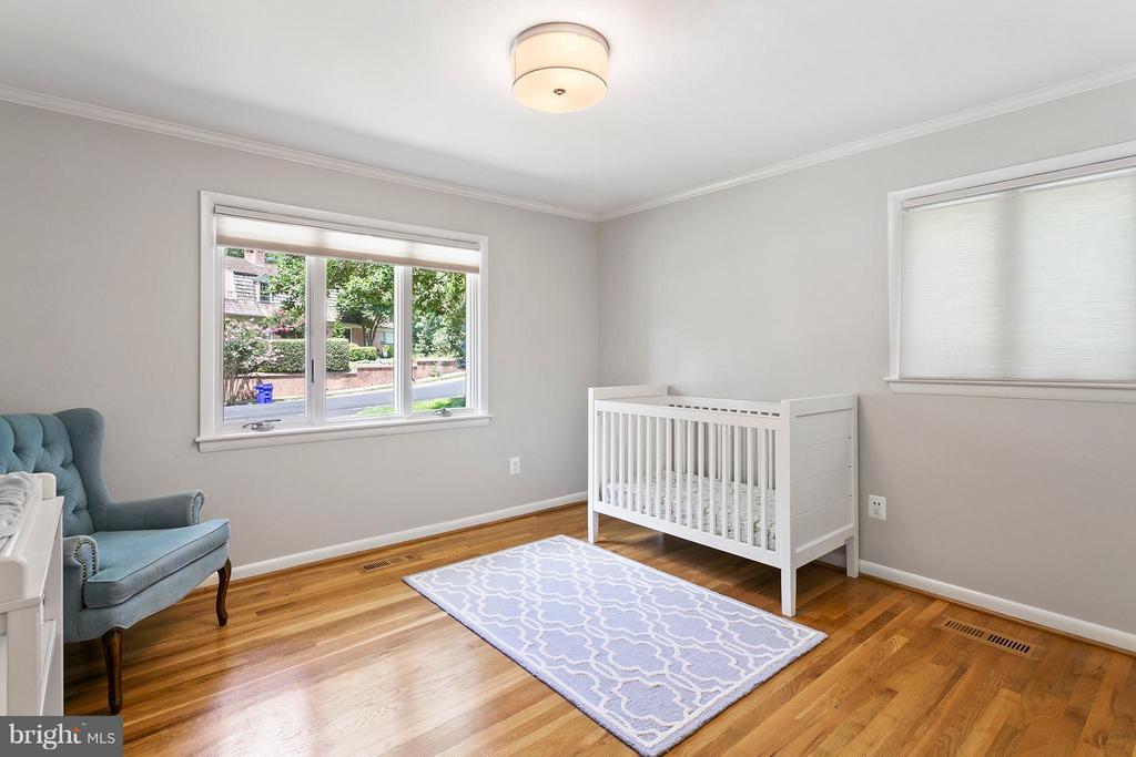 Bedroom - 2711 FILLMORE ST, ARLINGTON