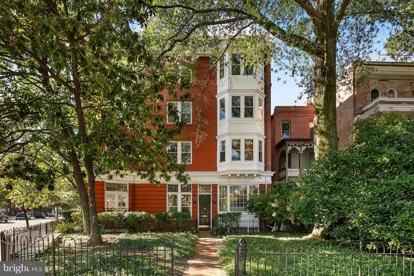 Single Family for Sale at 1018 Capitol St NE #3 Washington, District Of Columbia 20003 United States