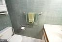 Main-Level Half Bath - 10831 BREWER HOUSE RD, ROCKVILLE