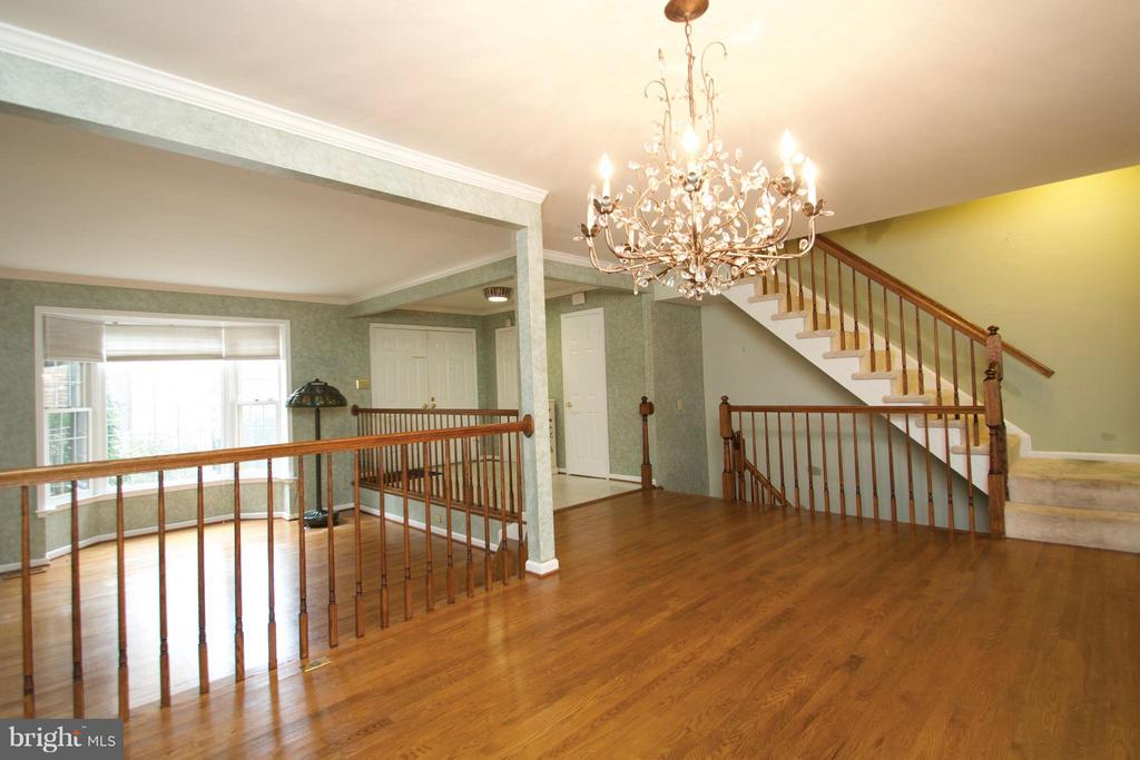 Formal Dining Room - 10831 BREWER HOUSE RD, ROCKVILLE