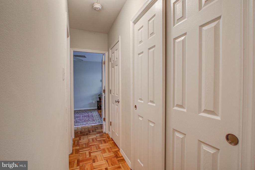 Interior (General) - 4740 CONNECTICUT AVE NW #318, WASHINGTON