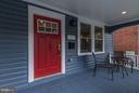 Exterior (Front) - 1528 S ST SE, WASHINGTON
