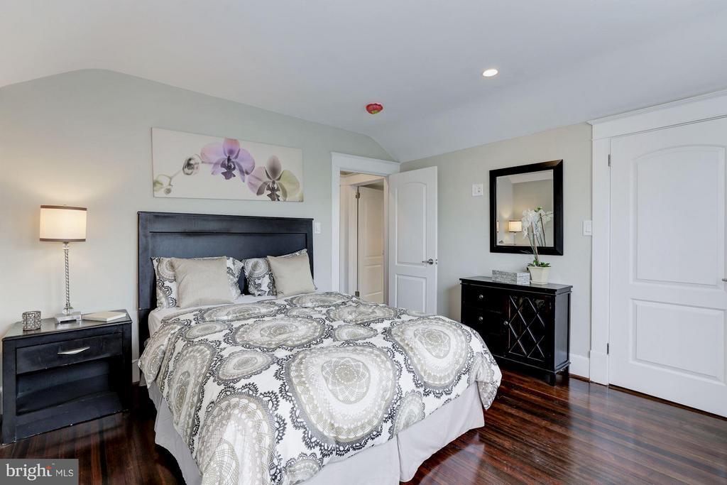 Bedroom #2 - 1528 S ST SE, WASHINGTON