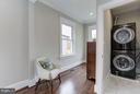 Bedroom (Master) #1 - 1528 S ST SE, WASHINGTON