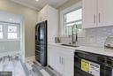 Kitchen - 1528 S ST SE, WASHINGTON