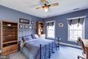 Bedroom - 13606 PINE VIEW LN, ROCKVILLE