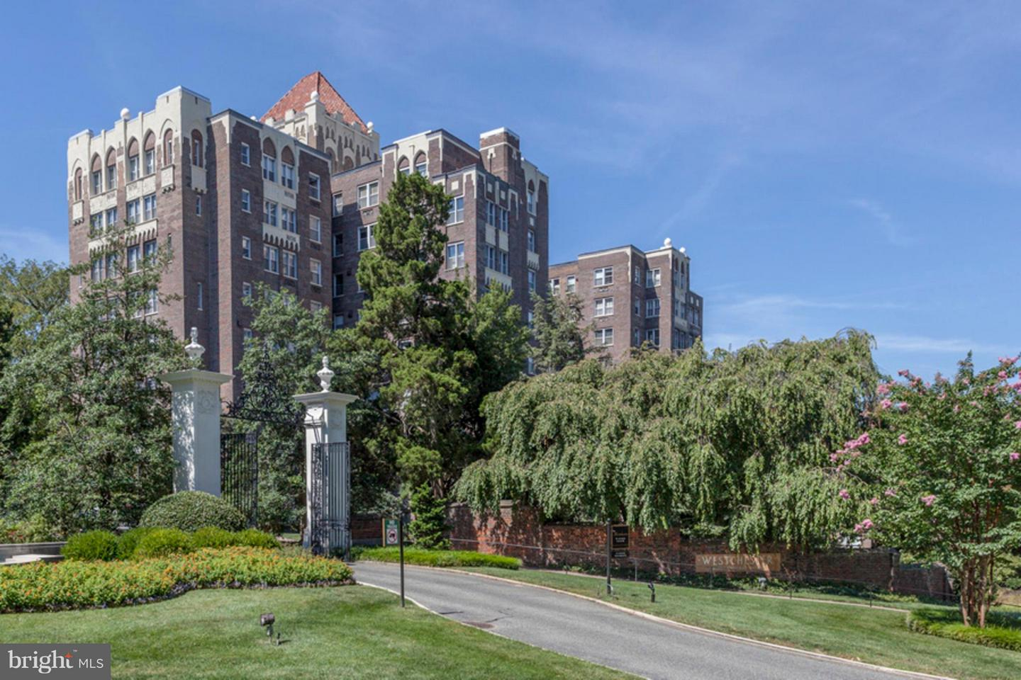 Single Family for Sale at 4000 Cathedral Ave NW #833-B Washington, District Of Columbia 20016 United States