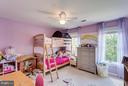 Bedroom - 3419 MILLER HEIGHTS RD, OAKTON
