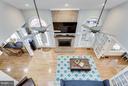 Family Room - 3419 MILLER HEIGHTS RD, OAKTON