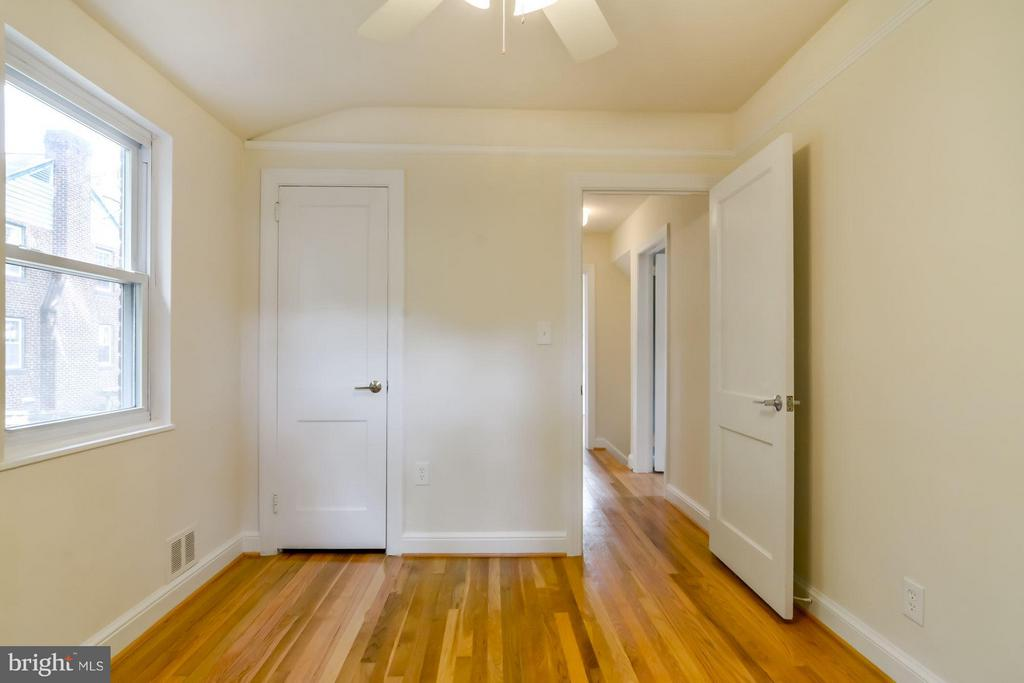 Bedroom - 5731 22ND ST N, ARLINGTON