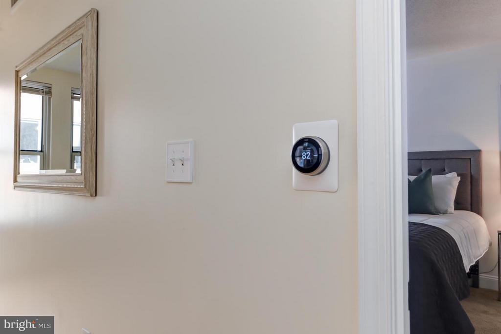 Nest Thermostat - 915 E ST NW #901, WASHINGTON