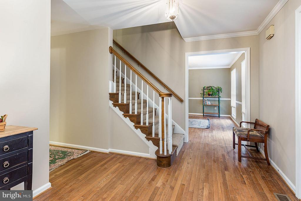 Interior (General) - 5233 GLEN MEADOW RD, CENTREVILLE