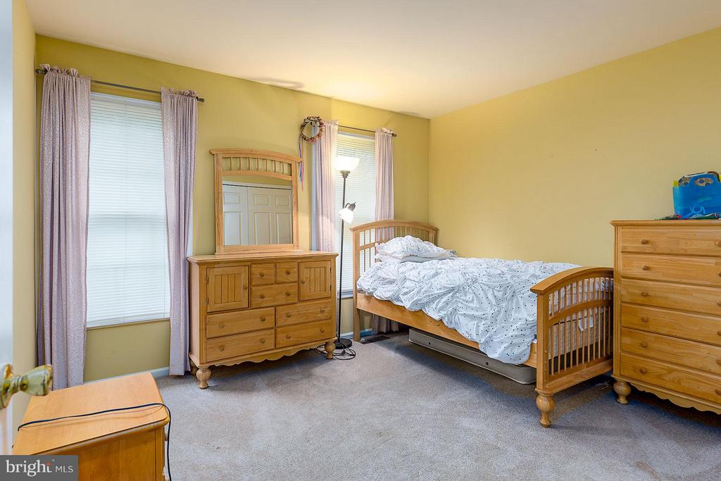 Bedroom - 5233 GLEN MEADOW RD, CENTREVILLE