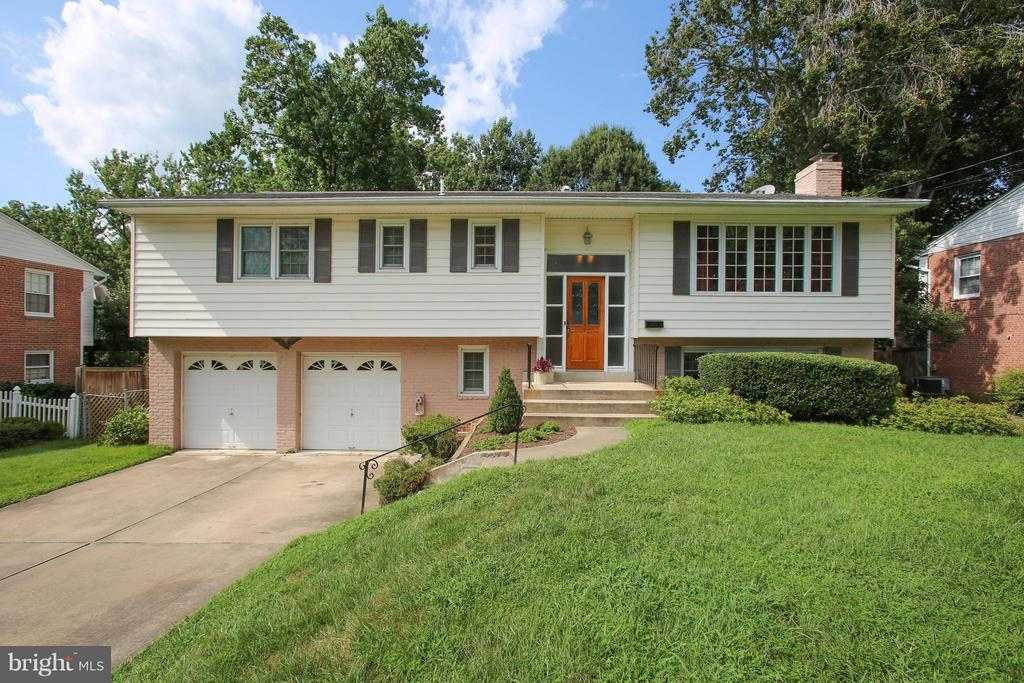 8310  BOUND BROOK LANE 22309 - One of Alexandria Homes for Sale