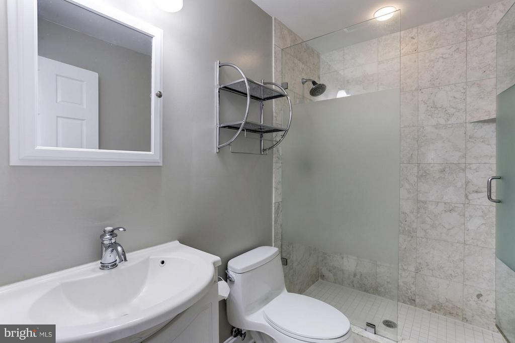 Master Bathroom (1 of 2) - 1212 M ST NW #303, WASHINGTON