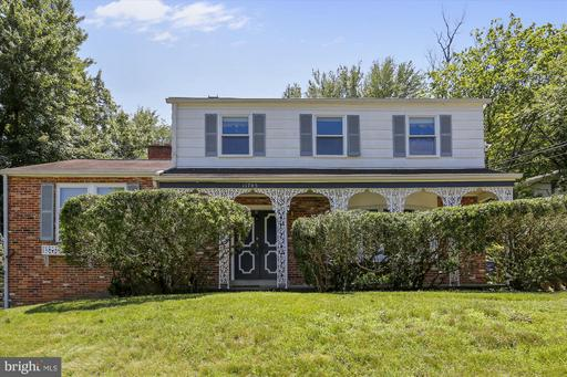 11745 Lovejoy St, Silver Spring, MD 20902