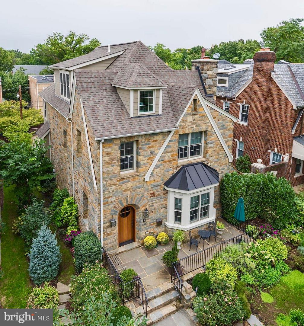 Single Family for Sale at 3833 Cathedral Ave NW Washington, District Of Columbia 20016 United States