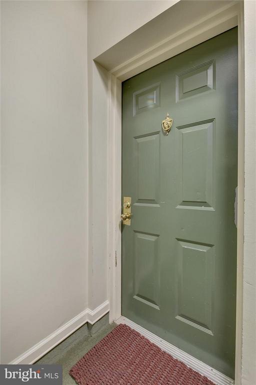 Interior (General) - 3610 39TH ST NW #B542, WASHINGTON