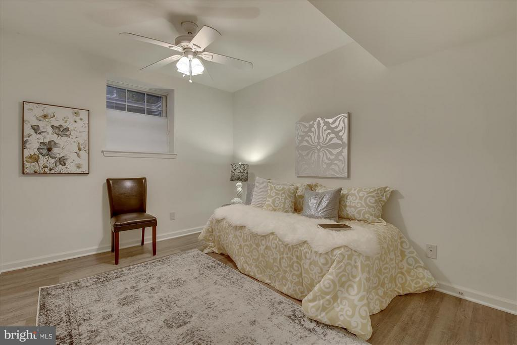 Bedroom - 3610 39TH ST NW #B542, WASHINGTON