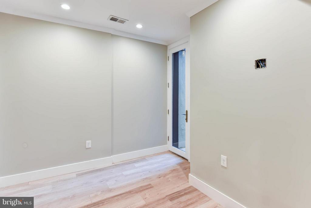 Bedroom - 1461 CHAPIN ST NW #1, WASHINGTON