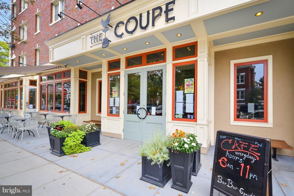 Community - 1461 CHAPIN ST NW #3, WASHINGTON