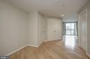 Bedroom (Master) - 901 MONROE ST #1405, ARLINGTON