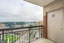 View - 901 MONROE ST #1405, ARLINGTON