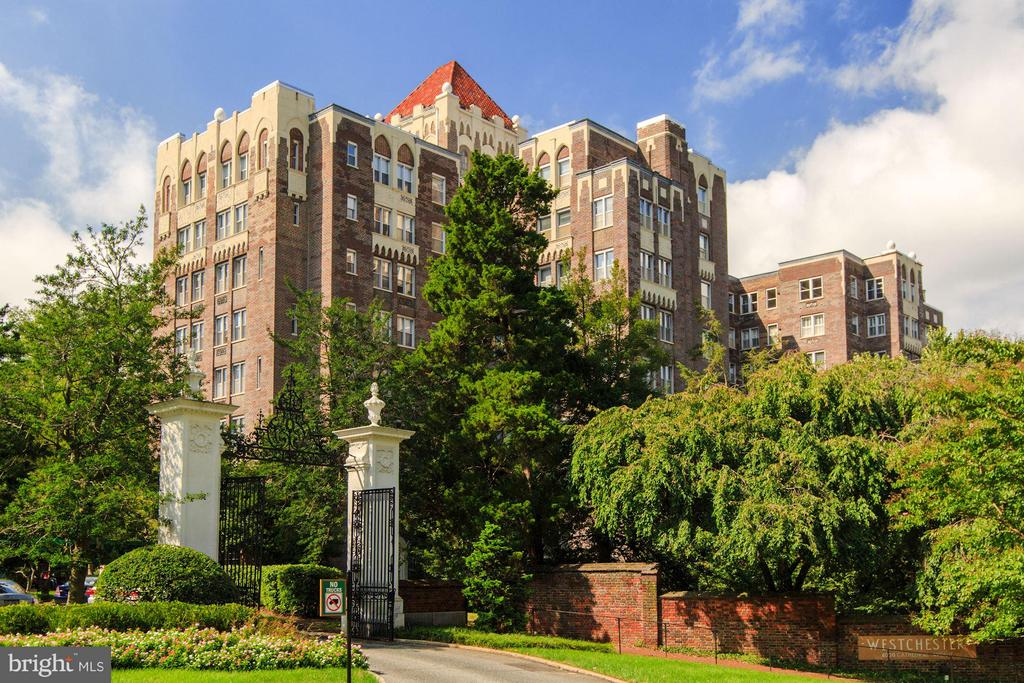 Welcome to The Westchester - 4000 CATHEDRAL AVE NW #311B, WASHINGTON