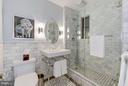 Bath (Master) - 4000 CATHEDRAL AVE NW #311B, WASHINGTON