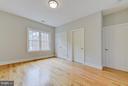Bedroom - 3702 HARRISON ST NW, WASHINGTON