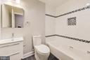 Bath - 3702 HARRISON ST NW, WASHINGTON