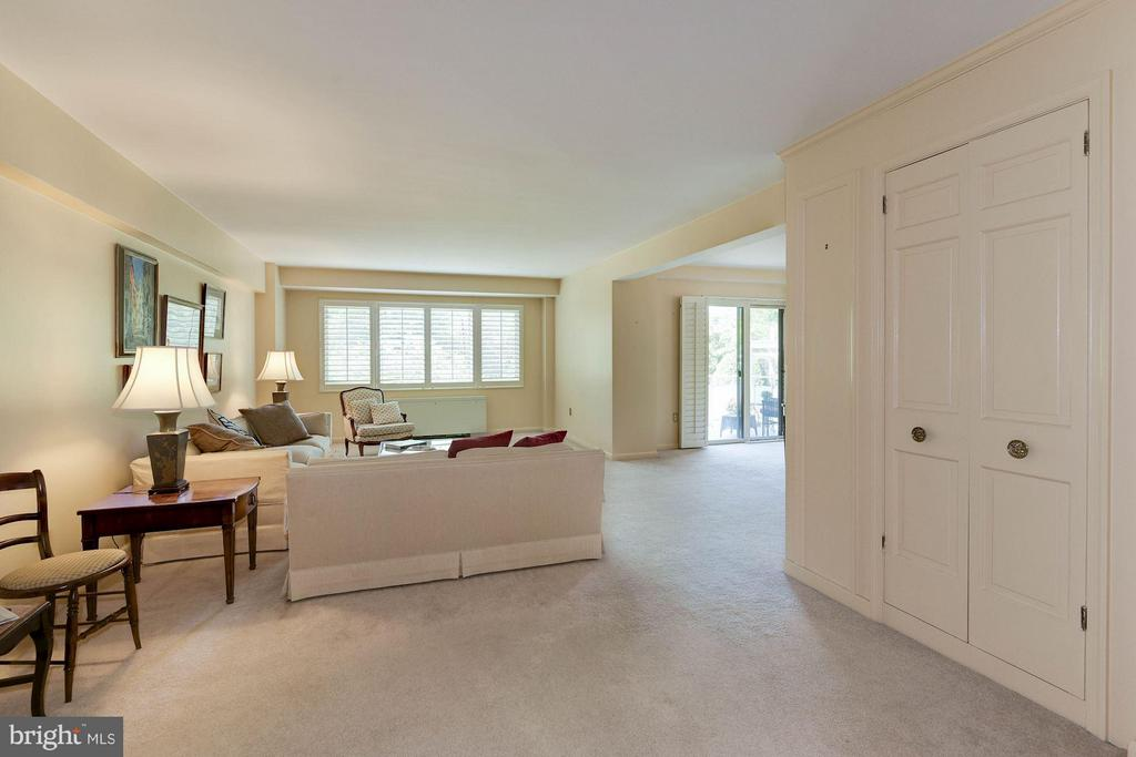 Interior (General) - 4201 CATHEDRAL AVE NW #215E, WASHINGTON