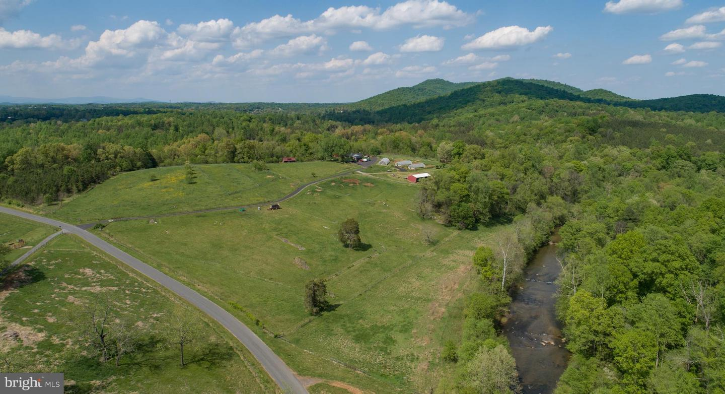 Farm for Sale at 1202 Lillards Ford Rd Brightwood, Virginia 22715 United States